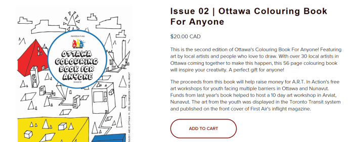 ottawa colouring book for anyone